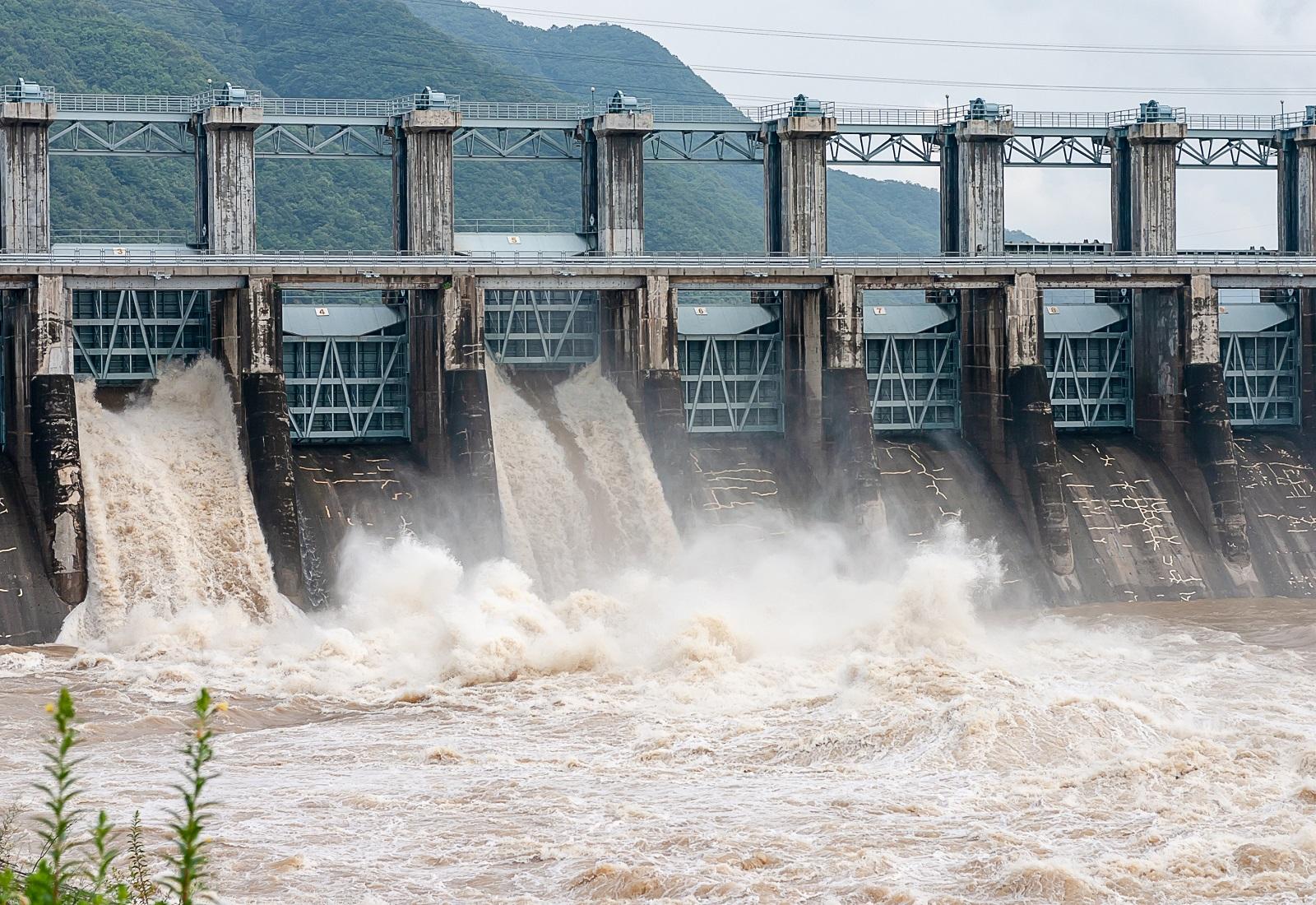 Upper Trishuli 1 Hydropower Project Multilateral
