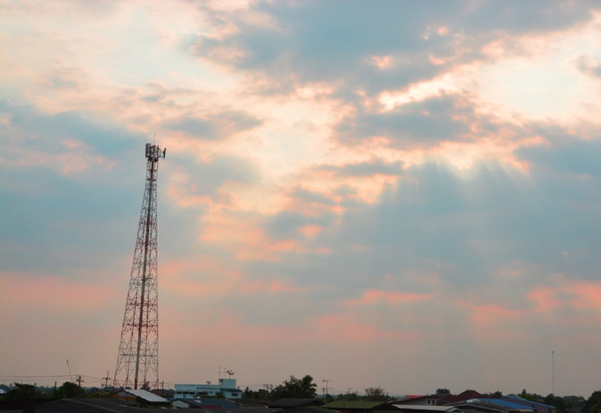 Mobile Telecommunications Towers