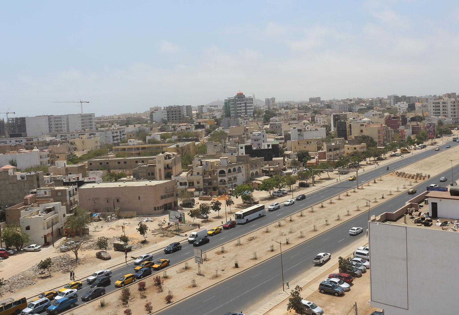Public Private Partnership Briefs Dakar Toll Road Extension Senegal Multilateral Investment
