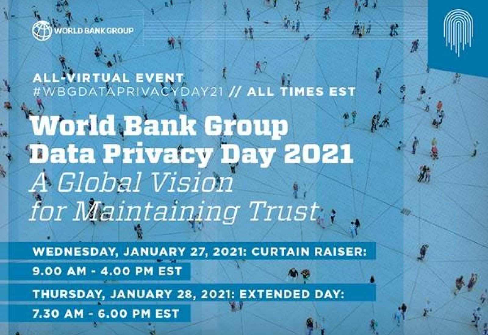 Data Privacy Day 2021