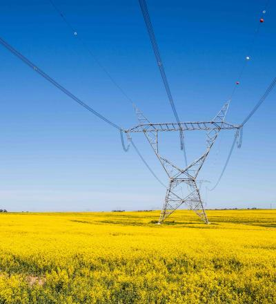South Africa Power Grid 2